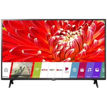 "Телевизор LG 43LM6300PLA, 43"" (108 см), Smart, Full HD, LED"