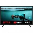 "Телевизор Allview 50ATS5100-UN, 50"" (125 см), Smart, 4K Ultra HD, LED"
