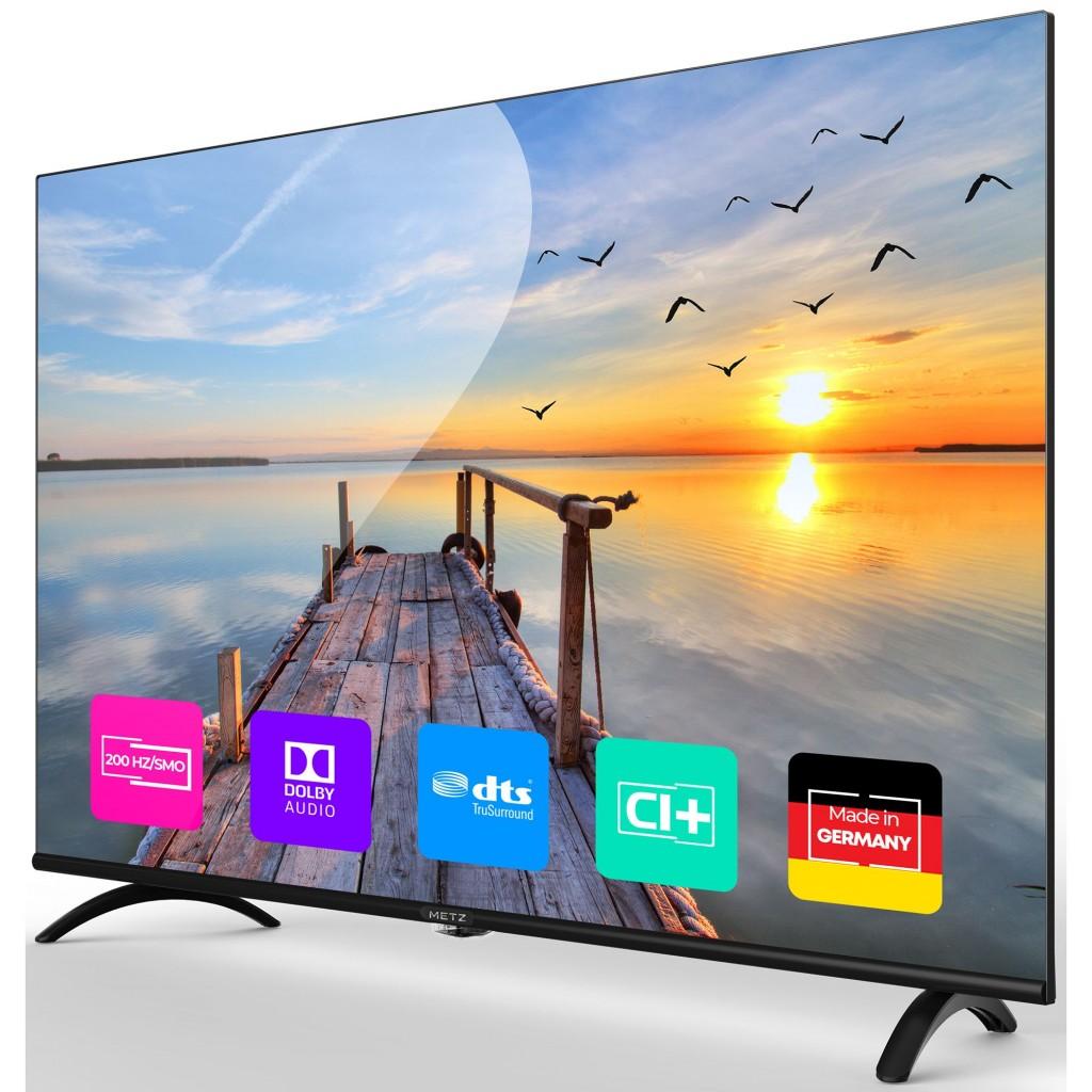 """Телевизор LED Metz, 32"""" (81 см), 32TB2000, HD"""