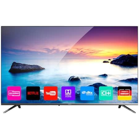 """Телевизор LED Smart Metz, 32"""" (81 см), 32MTB5000, HD"""