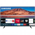 "Телевизор Samsung 43TU7072, 43"" (108 см), Smart, 4K Ultra HD, LED"