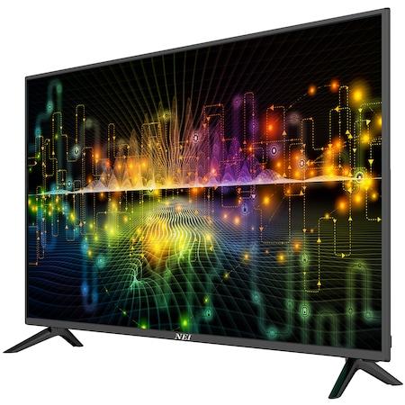 """Телевизор Nei 40NE6700, 40"""" (100 см), Smart, 4K Ultra HD, LED"""