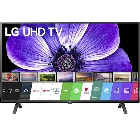 """Телевизор LG 70UN70703LB, 70"""" (177 см), Smart, 4K Ultra HD, LED"""