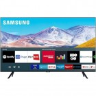 "Телевизор Samsung 43TU8072, 43"" (108 см), Smart, 4K Ultra HD, LED"