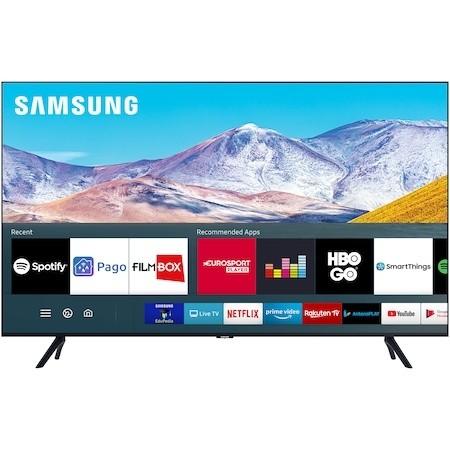 """Телевизор Samsung 43TU8072, 43"""" (108 см), Smart, 4K Ultra HD, LED"""