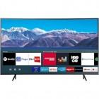 """Телевизор Samsung 55TU8372, Извит, 55"""" (138 см), Smart, 4K Ultra HD, LED"""