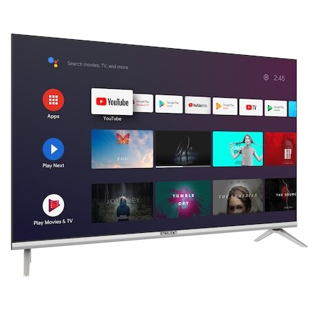 "Телевизор Star-Light 43DM7700, 43"" (109 см), Smart Android, 4k Ultra HD, LED, Clasa A"