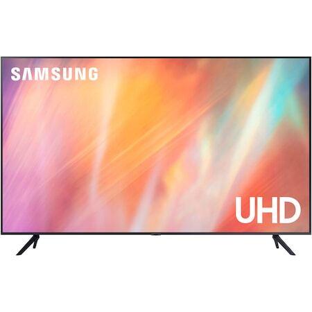 """Телевизор Samsung 43AU7172, 43"""" (108 см), Smart, 4K Ultra HD, LED"""