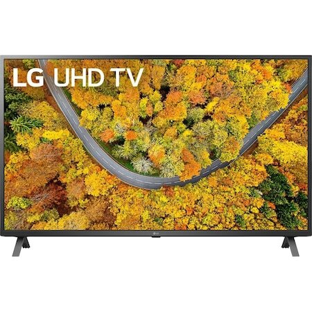 """Телевизор LG 43UP75003LF, 43"""" (108 см), Smart, 4K Ultra HD, LED"""