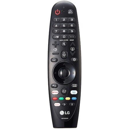 """Телевизор LG OLED55CX3LA, 55"""" (139 см), Smart, 4K Ultra HD, OLED"""