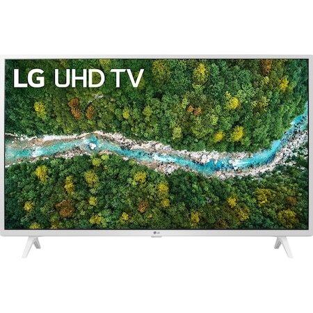 """Телевизор LG 43UP76903LE, 43"""" (108 см), Smart, 4K Ultra HD, LED, Клас G"""