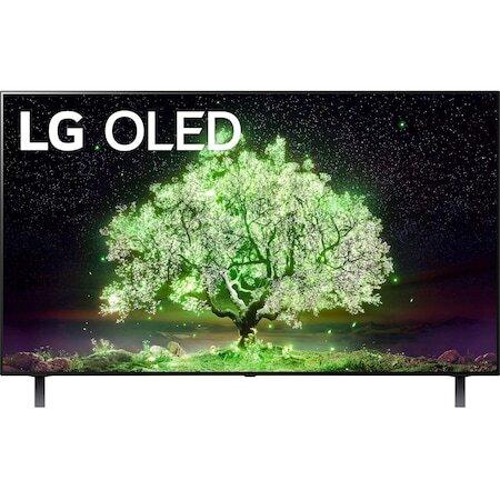 """Телевизор LG OLED55A13LA, 55"""" (139 см), Smart, 4K Ultra HD, OLED"""